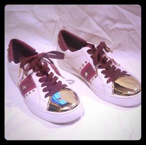 Michael Kors Women's sneaker